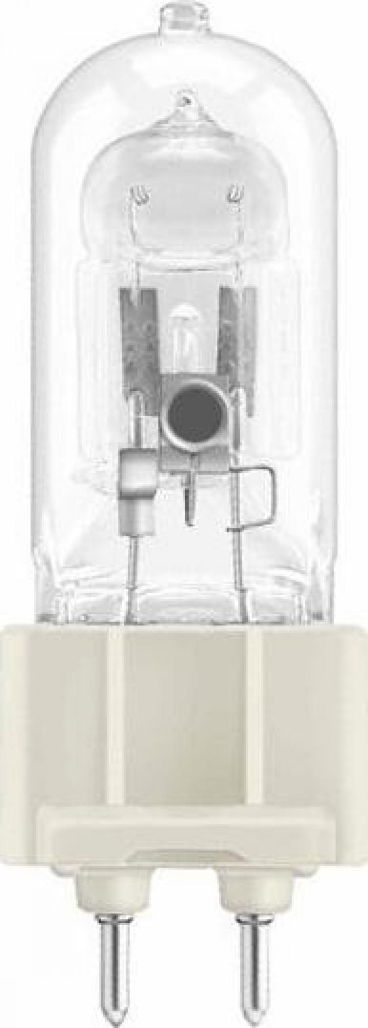 Bec Osram Powerstar HQI-T 150 W/WDL (metal halide) 150W G12