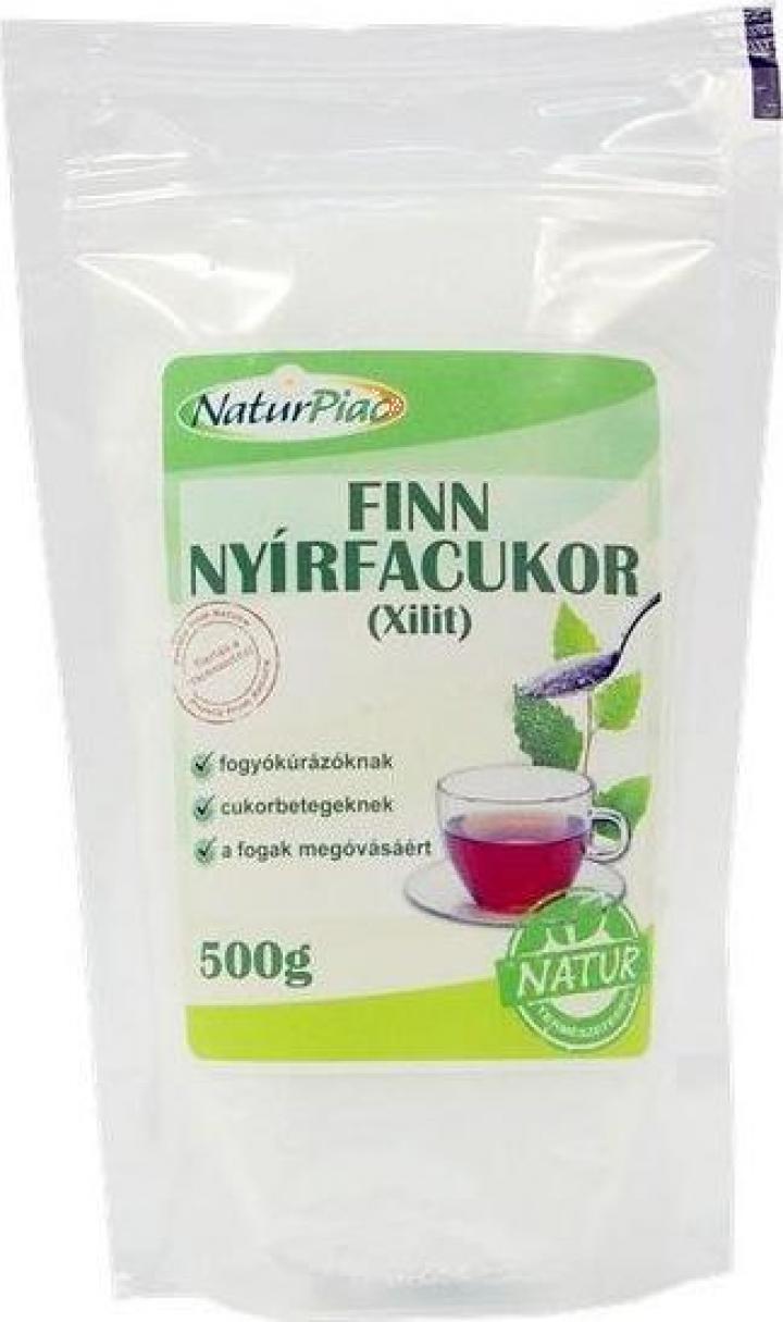 Zahar din mesteacan finlandez - 500 g
