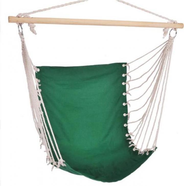 Hamac scaun - verde