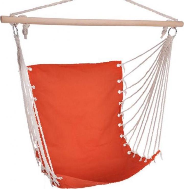 Hamac scaun - teracota