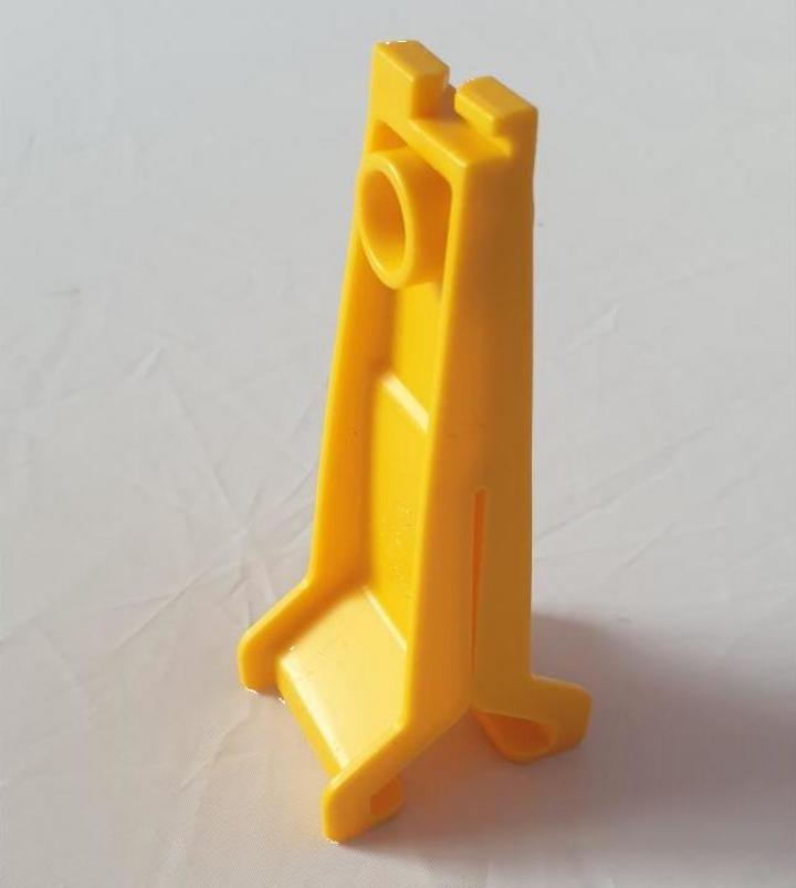 Agatator linie de adapare electrosoc - profil stabilizator Y