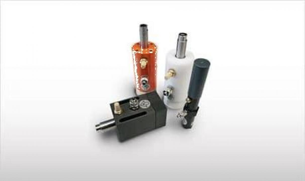 Vibratoare pneumatice cu piston - F