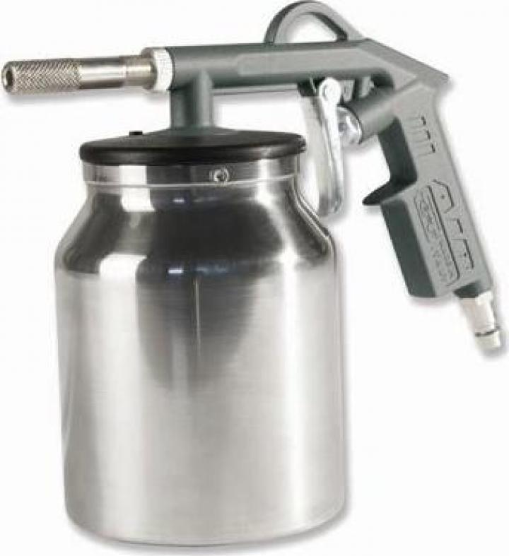 Pistol pentru sablat GAV 166A