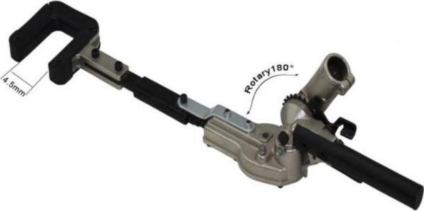 Accesoriu motocoasa pentru scuturat crengi (26 mm-9 dinti)