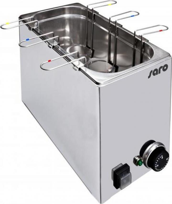 Fierbator electric pentru oua Damo