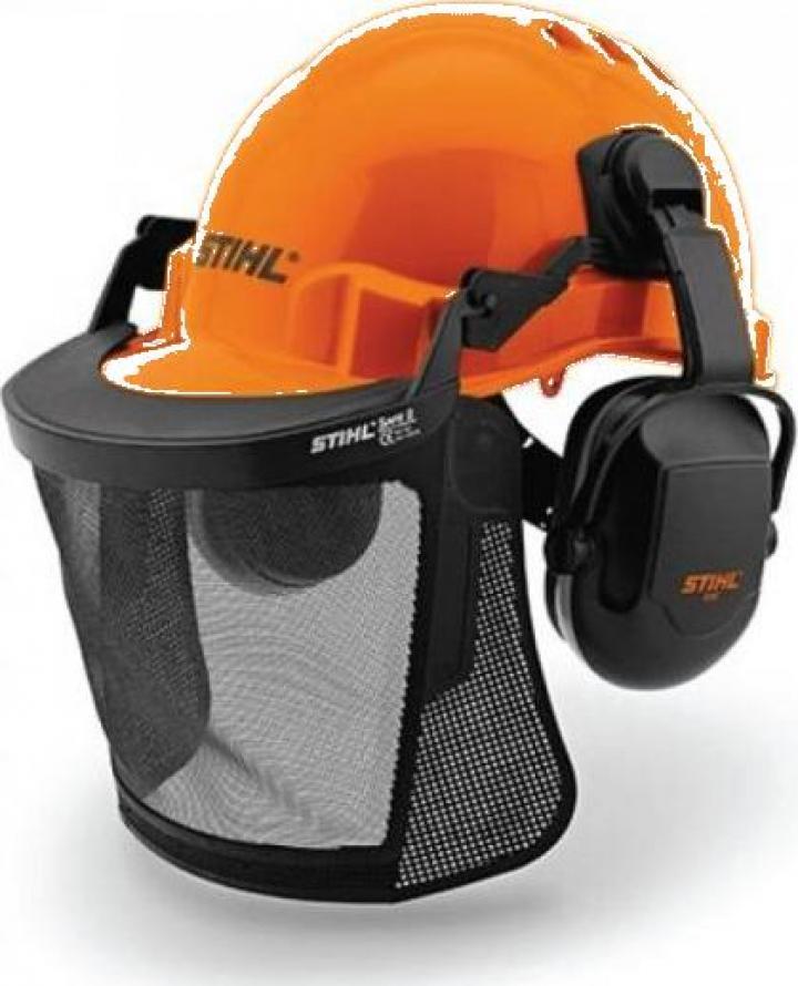 Casca de protectie Stihl Function Basic