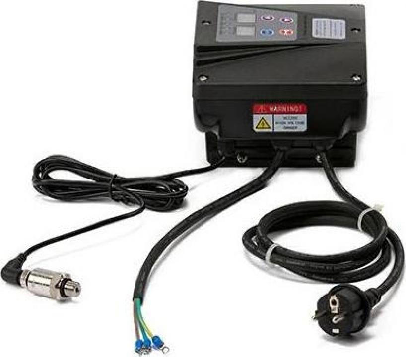 Controler ProGarden VFA-10S, VFD 20-50Hz, 2.2kW, 1x220V-in