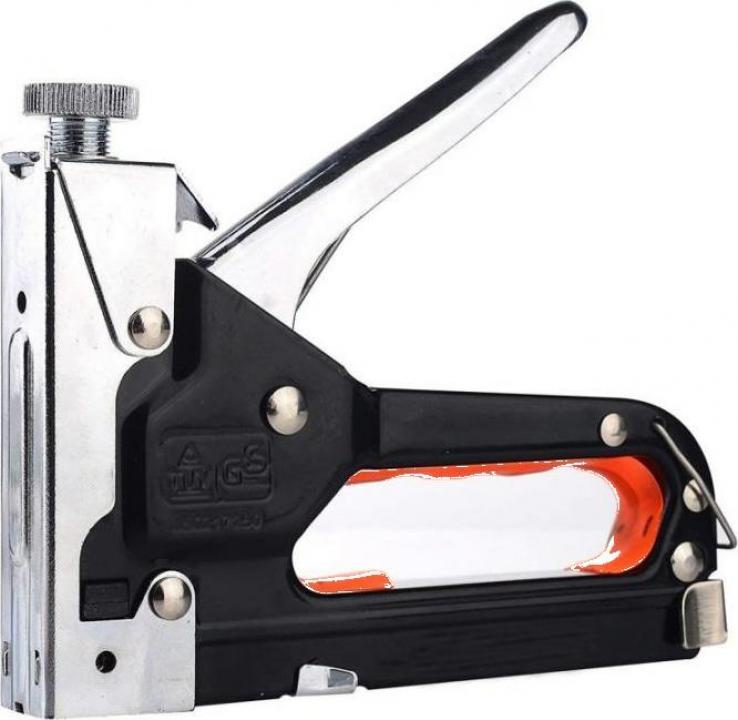 Capsator tapiterie 4 - 14 mm