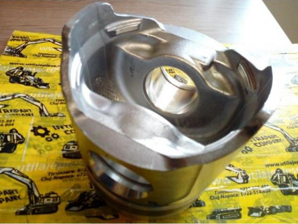 Piston motor Caterpillar 525 1684531